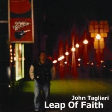 John Taglieri - Leap Of Faith