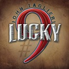 JT LUCKY #9 CD Cover Large