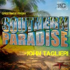 JohnTaglieri_SouthernParadise_Cover